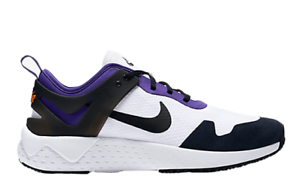 77546af8a742 Image is loading Mens-NIKE-ZOOM-LITE-QS-White-Trainers-850560-