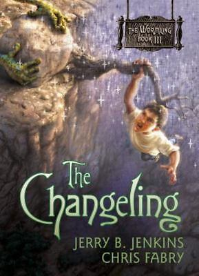New The Changeling The Wormling By Jenkins Jerry B border=