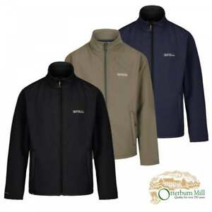 Regatta-Mens-Cera-III-WarmBack-SoftShell-3-Colours-RRP-50-00-Our-Price-21-99