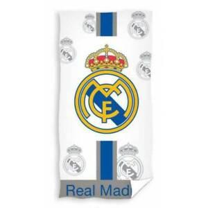 Drap-de-plage-ou-drap-de-bain-Real-Madrid-100-Coton