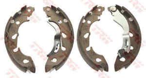 TRW-Rear-Brake-Shoes-Set-GS8796-BRAND-NEW-GENUINE-5-YEAR-WARRANTY