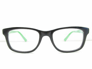 7f74ac2660b2 Nike 5509 Square Eyeglasses Eyewear FRAMES 46-18-130 TV5 70061 | eBay