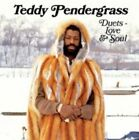 Duets: Love & Soul * by Teddy Pendergrass (CD, Aug-2015, Cleopatra)