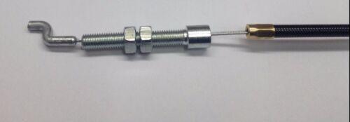 Embrayage Câble du lecteur s/'adapte MOUNTFIELD SP425 SP460 SP534 381000668//1