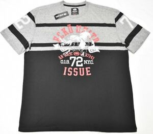 695aea68f0e A imagem está carregando Ecko-Unltd-T-shirt-masculina-Xxl-2XL-logotipo-