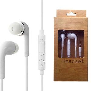 In-Ear-Ohrhoerer-Kopfhoerer-Headphone-mit-MIC-forsmart-Handy-Samsung-Galaxy-s3-u6z6