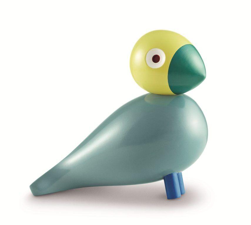 RosaNDAHL Kay Kay Kay Bojesen Singvogel SUNSHINE Holzvogel 39405 d75d53