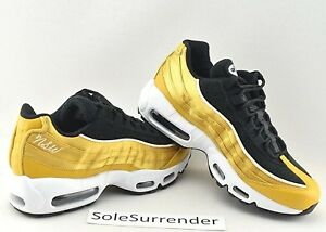 outlet store sale 39c91 18875 Image is loading Women-039-s-Nike-Air-Max-95-LX-