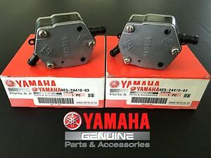 YAMAHA-OEM-OUTBOARD-FUEL-PUMP-ASSY-2PACK-115-150-175-200-225-250-300
