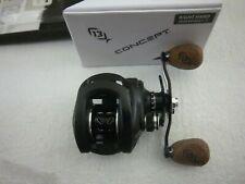 13 Fishing Concept TX Gen 2 6.8:1 Right Hand Casting Reel TX2-6.8-RH