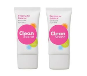 2 Pack of Murad Clean Scene Begging for Balance (New With BOX)