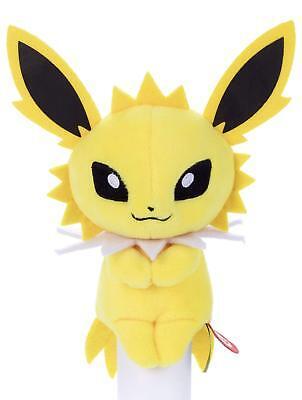 Pokemon Takara Tomy Arts Chokkori-san Sitting Plush doll Chokkori Vaporeon