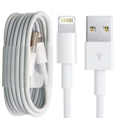 Rapido caricatore USB Cavo Di Sincronizzazione Dati per iPhone Apple 5s 6 6s