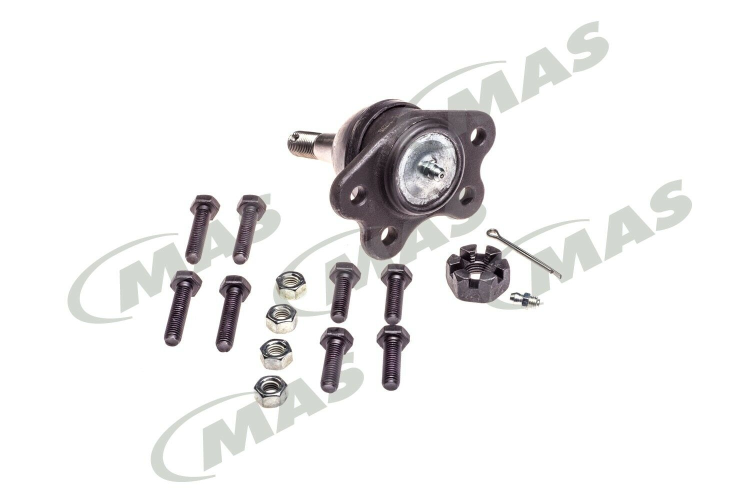 Suspension Ball Joint Rwd Front Upper Mas B6292 Ebay Gmc Envoy Stock Photo