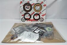 GM 4T65E Transmission Banner Rebuild Kit (2003-2013) Overhaul & HD Friction Pack