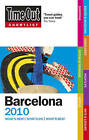 Time Out  Shortlist Barcelona 2010 by Time Out Guides Ltd. (Paperback, 2009)