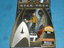 CADET SULU (w/Bonus Bridge Part B4)  Star Trek 'Galaxy Collection' Action Figure