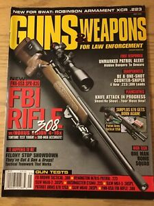 Guns-And-Weapons-For-Law-Enforcement-May-2005-FBI-Rifle-308