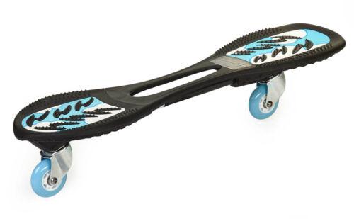 76cm x 22cm x 13mm stabile. Skateboard JD Bug RT 169c Power surfista Skating