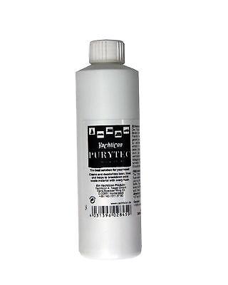 Aufstrebend Purytec Ersatzflasche 250 Ml Von Yachticon Gegen Ablagerungen Kalk Gerüche Klar Und Unverwechselbar Zubehör Sonstige