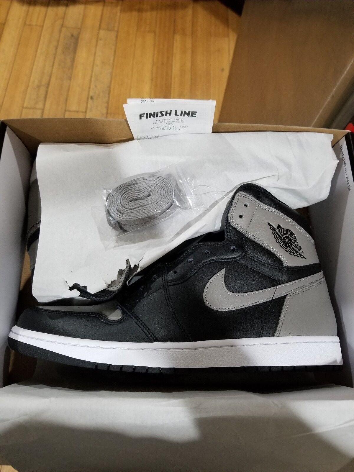 2018 Nike Air Jordan 1 / Jordan 10 Shadow Pack de 13 comodo precio de Pack temporada corta, beneficios de descuentos fe8048