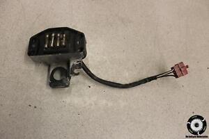 Details about 1982 Honda Silver Wing 500 GL500 FUSE JUNCTION BOX ELECTRICAL  FUSES GL 82