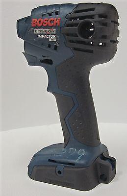 Bosch 18V Impactor Housing 24618 25618 IWH181 GDS 18V-LI GDR Part #2609100696 +