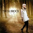 The Road * by Tricia Brock (CD, Jun-2011, Inpop Records)