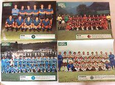 SERIE A CALCIO CAMPIONATO 1977/78 FOTO POSTER 16  SQUADRE GUERIN SPORTIVO