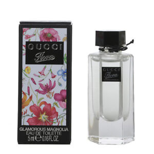 3f26d0d1f05 Gucci Flora Glamorous Magnolia Mini 0.16   .16 oz   5ml EDT Splash ...