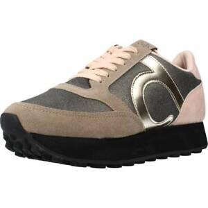 Sport / Zapatillas Mujer  DUUO PRISA HIGH 040 VEGAN COLOR ROSA 040