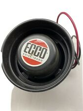 "ECCO 510 Back Up Alarm,Drawn 0.2A,2-51//64/"" H"