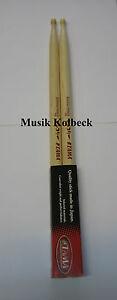 Tama-Drumsticks-H2BW-2B-1-Paar-Sticks-Hickory