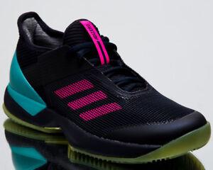 adidas Adizero Ubersonic Clay Court Shoe Women Pink, Green