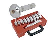 Aluminium 10Pc  Wheel Bearing & Seal Driver Tool Set CT1243.INSTALLER SET