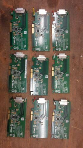 Dell 0fh868 PCI-E DVI LOW PROFILE Scheda video con uscita DVI Dell OptiPlex