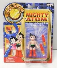 ASTRO BOY Tezuka Osamu Action Figure Collection JAPAN ANIME Banpresto