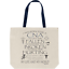 Tote Reusable Gift Cotton Canvas Bag I Was Born To Be A CNA