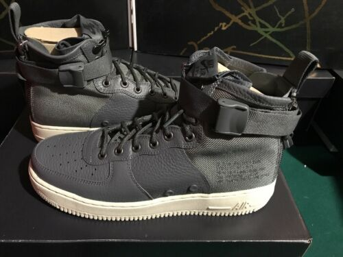 Special Air Af1 917753 Sf Shoe 004 Sizes Forces Us Mid Mens Force Nike Grau tqaxXB5X