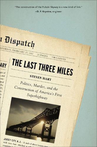 The Last Three Miles: Politics-ExLibrary