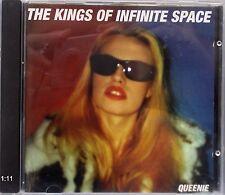 Kings Of Infinite Space - Queenie (CD 1998)