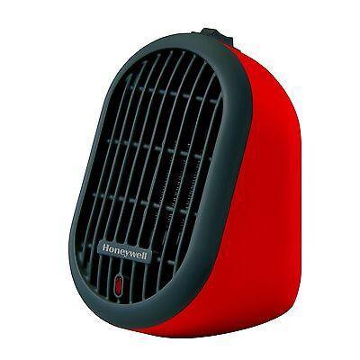 Honeywell HCE100RCD1 Heat Bud Personal Heater