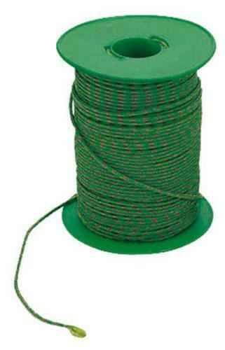 MARES BI-COLOR NYLON LINE - 2mm - 328 ft  - 423806 - FAST Shipping  great offers