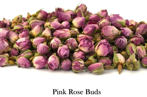 Soap Craft Candle Wedding Potpourri TOP QUALITY Rose Buds Dried Rose Petals
