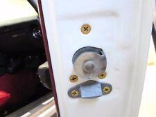 10 PC Screw & washer set for Door latch&dove tail Datsun 240Z 260Z 280Z 32-J4202