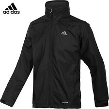 30dfd2809f2e Adidas Jacket Men Black thehampsteadfactory.co.uk