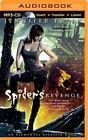 Spider's Revenge by Jennifer Estep (CD-Audio, 2014)