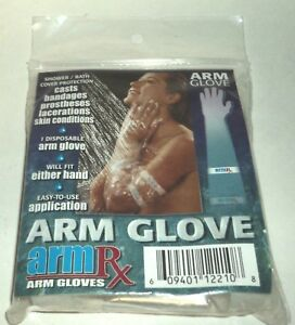ARMRX-Non-Sterile-Single-Use-Patient-Moisture-Protection-ARM-GLOVE-NIP