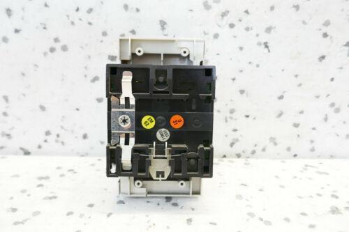 Moeller le4-116-xd1 módulo de extensión zb4-122-kl1 klemmblock
