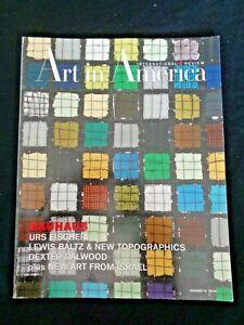 Art-in-America-2010-Bauhaus-MOMA-Urs-Fischer-Museum-Lewis-Baltz-Dexter-Dalwood